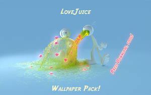 Love Juice Take 3 by DivineError