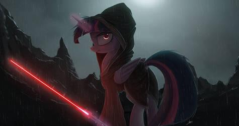 Sith Twilight Redux (animated)