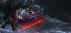 Sith Cadance Redux (animated)