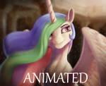 Sunny Horse (animated)