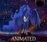 Isolation (animated) - Commission