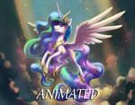 Ray of Light (animated)
