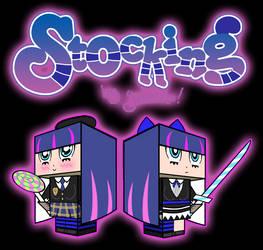 Stocking Cubee