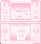 Nintendo Kitten