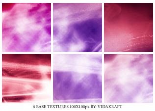 Icon textures set: 1 by Vidakraft