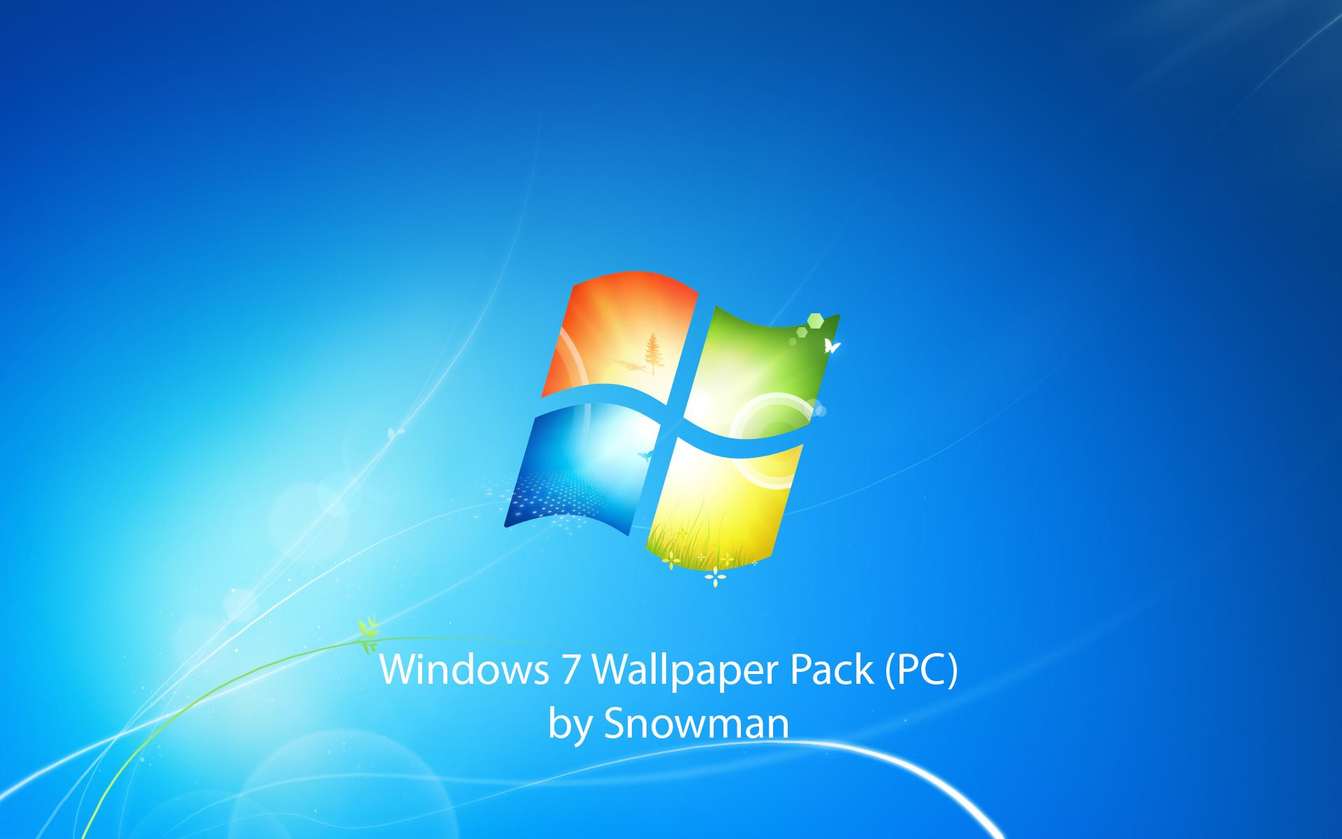 windows 7 starter wallpaper 380428