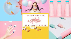 Aesthetic - Stock Images by hildacanarys