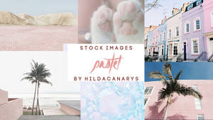 Pastel - Stock Images by hildacanarys