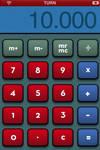 Buuf Calculator