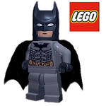 LEGO Batman Game Icon