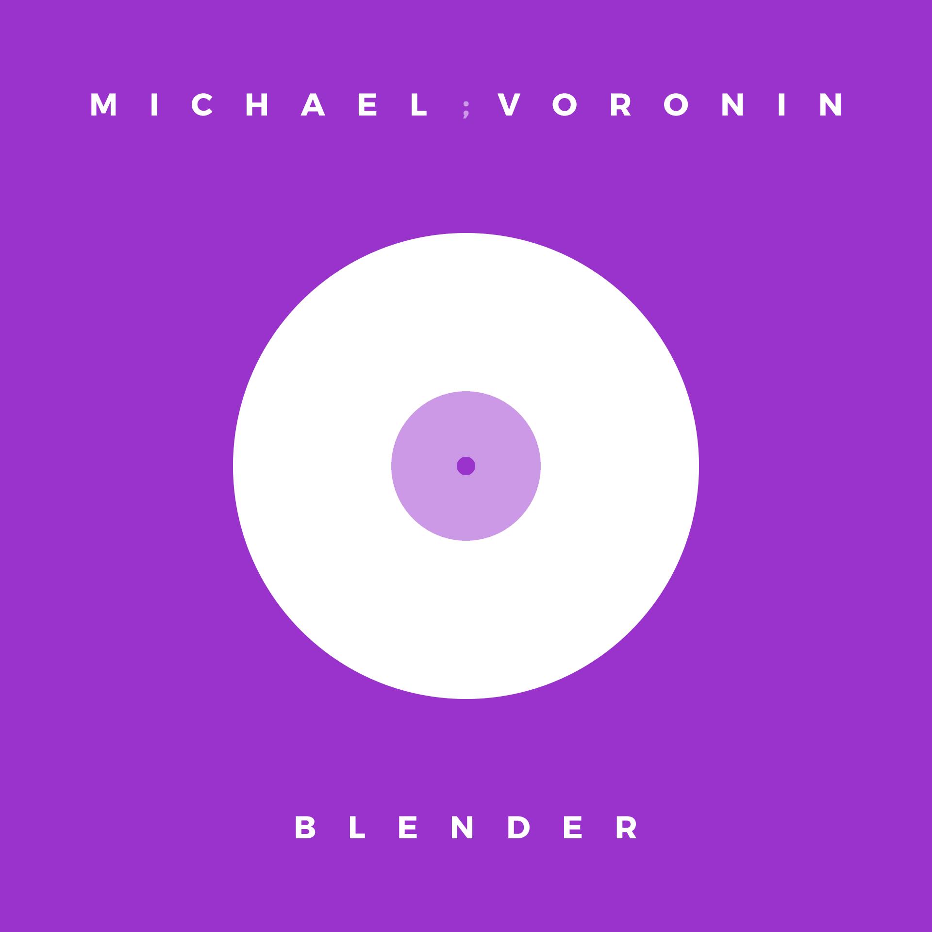 blender by oneNK