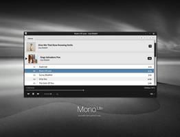 MonoLite by fanco86