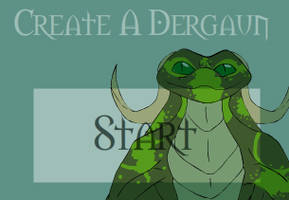 Flash Game: Create A Dergaun by DemonDragonSaer