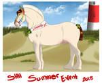 SHH Summer Event | Lemonade! by Coffie-Buzz