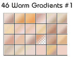 Warm Gradients 1