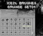 Grunge Set 01