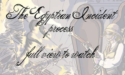 The Egyptian Incident Process