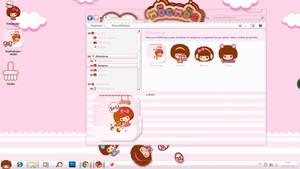 Windows 7  Iconpackager Happylifemoc