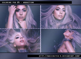 PSD #5 - Abduction by basicbitch-r