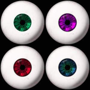 Eyeball(s)