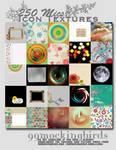250 Misc. Icon Textures