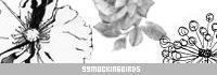 Brush 2 by 99mockingbirds