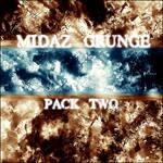 Midaz Grunge Pack 2
