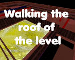 Walking Outside the Game Level