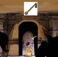 game cut scene by PeKj