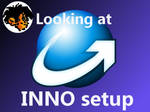 Making an installer with Inno setup, part 1