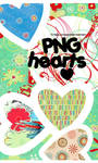 PNG Hearts