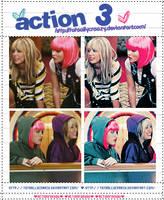 ActionO3 . by TotaallyCraazy