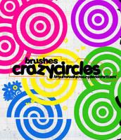 Crazy Circles by TotaallyCraazy