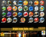 Bright Icons Suite vol.2 for O