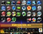 Bright Icons Suite vol.3