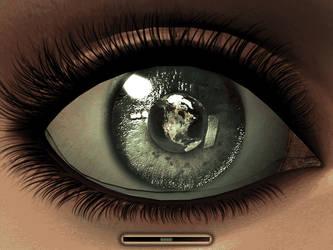 Eye by klen70