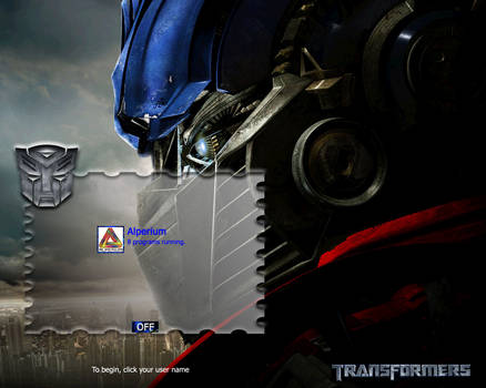 TransFormers...Protect