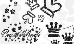PS Brushset: Royale
