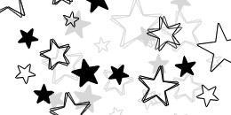 PS Brushset: Stars by lovestoned786