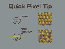 Tiling Tip