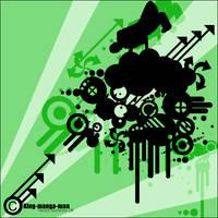 Kmm's Vector brush set 2 by King-manga-man