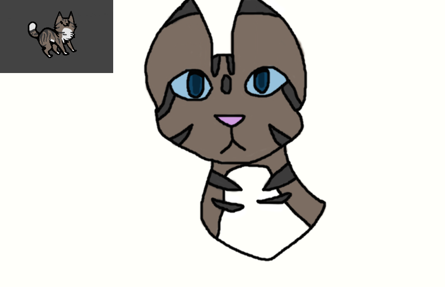 Her name is: Helga by UnluckyFowl