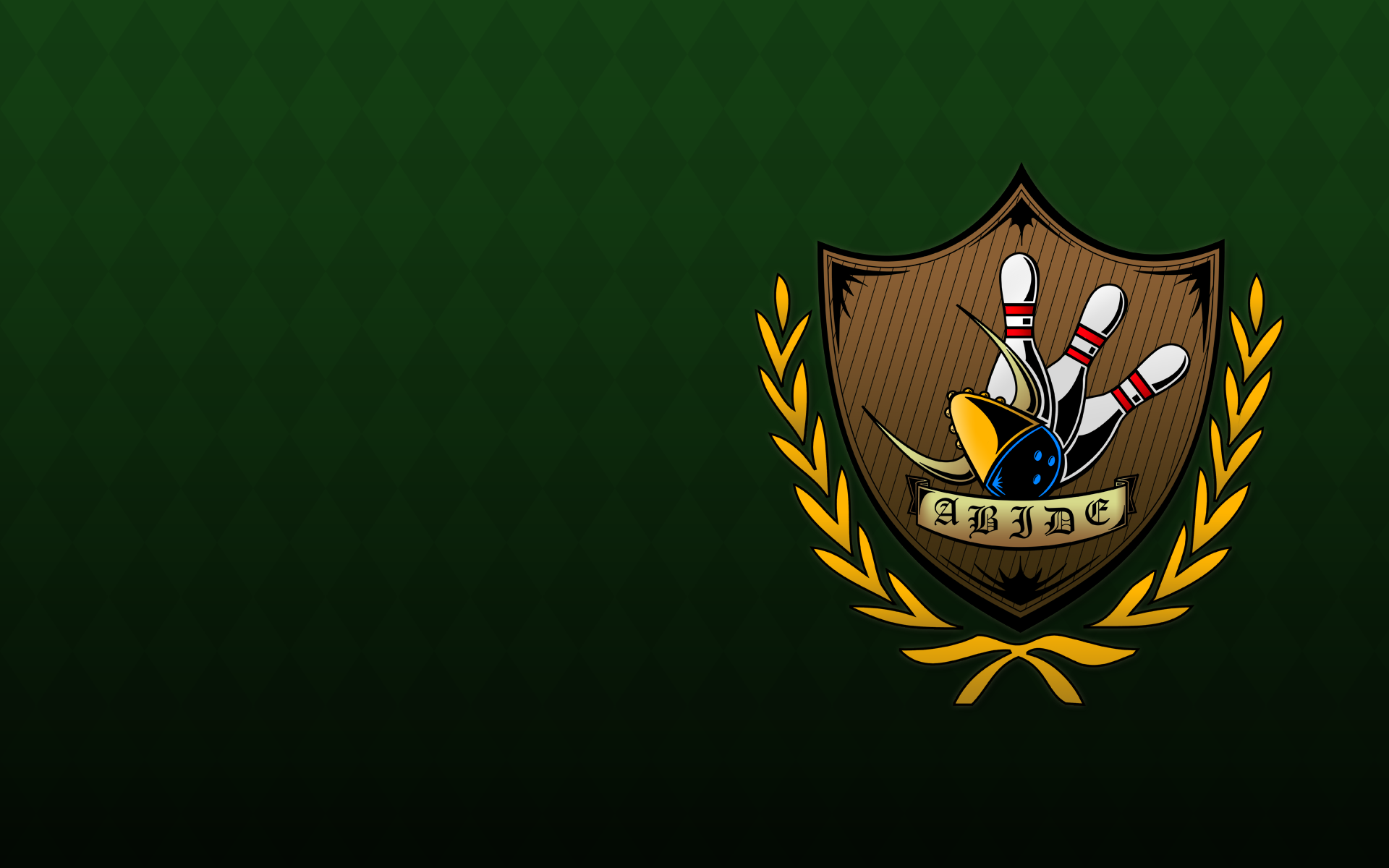 Dude's Coat-of-Arms Wallpaper by Vlarg