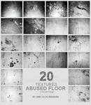 Textures - Abused Floor