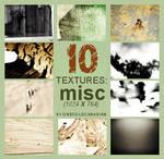 Textures - Misc