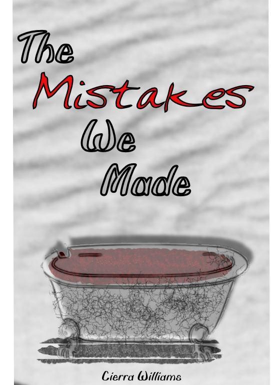 The Mistakes We Made by fullhousekissrox