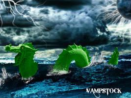 Dragon PNG Vampstock