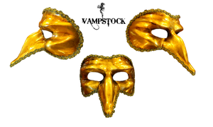 Mask PNG zip Vampstock