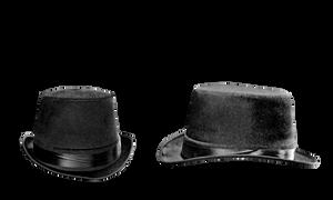 Black Hat PNG 1 Vampstock