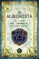 El Alquimista - Michael Scott by annasolis